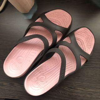 Crocs Women's Meleen Sandal