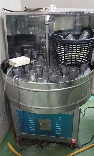 Stainless Steel Bottle Washer Machine