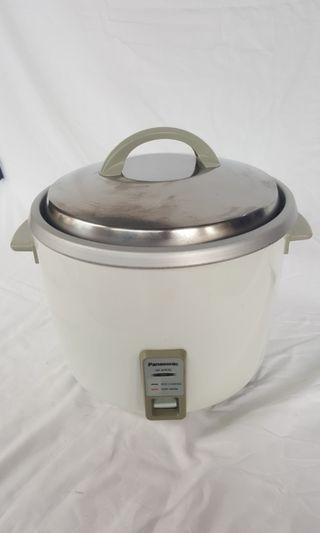 Panasonic Rice Cooker 3.6 Litres
