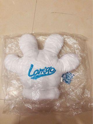 🚚 Laminitis 加油手套