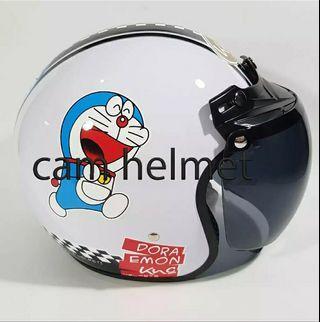Helm Cowo/cewek
