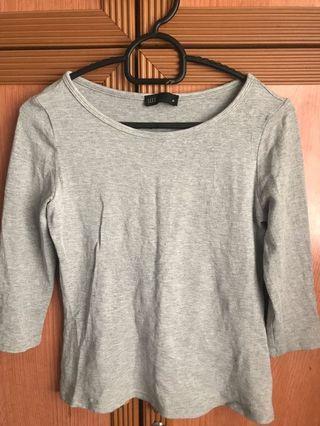 Seed grey tshirt