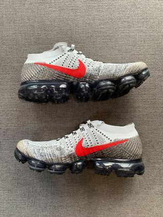 hot sale online 6b6ed fc597 Nike Air Vapormax Flyknit