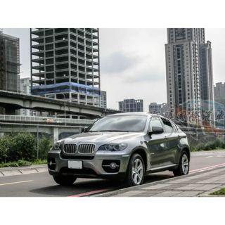 【先誠實在成交-居多市場稀有選配】09/10 BMW X6 35I 總代理