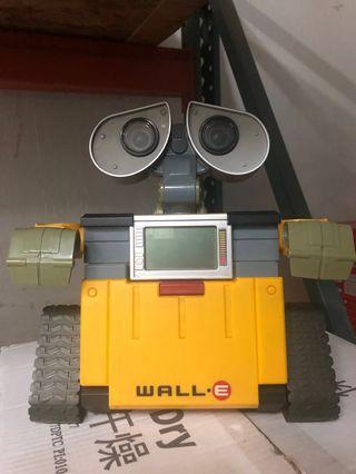 Vtech Wall-E 造型學習遊戲機