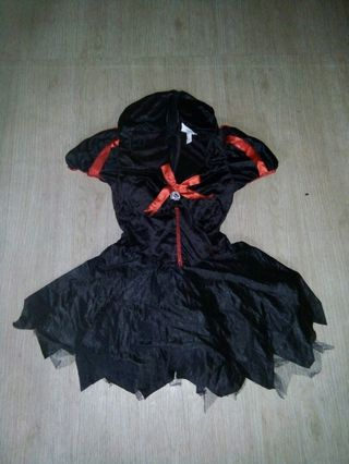 625b594dd Halloween costume ( adult small )