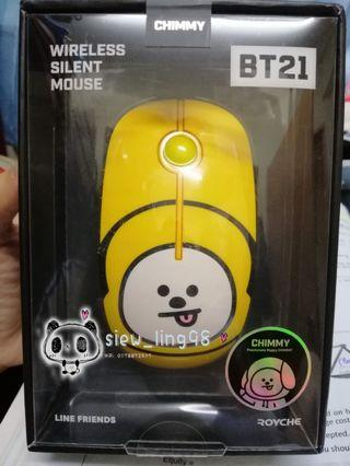 BT21 CHIMMY MOUSE