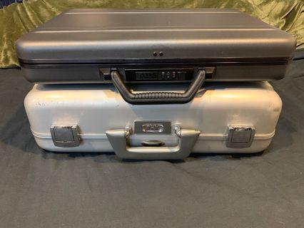 ZERO兩顆手提箱