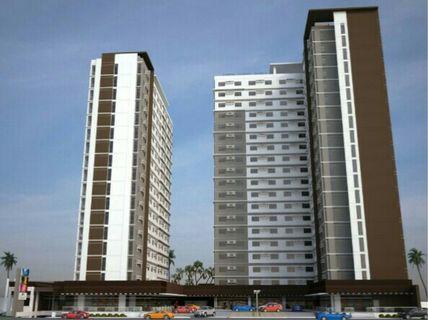 1- Bedroom Condo Unit @ CASAMIRA TOWERS - Labangon