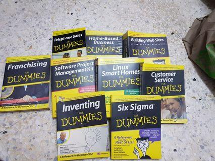 For Dummies Collection