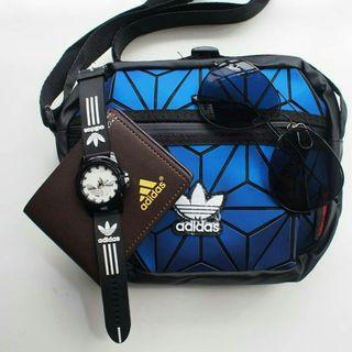 Set Adidas 4 in 1