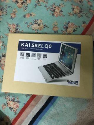 Bluetooth keyboard IPAD