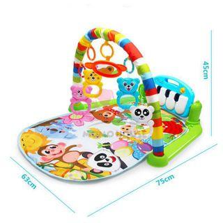 Baby Toys Colourful Playgym