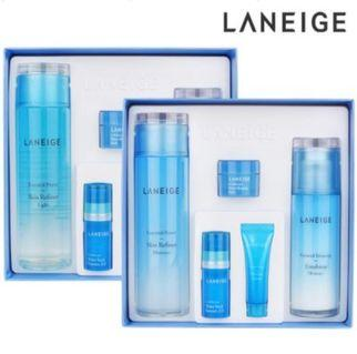 LANEIGE Basic Duo Set Light 輕盈清爽套裝