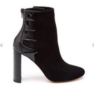 Novo boots #SwapAU