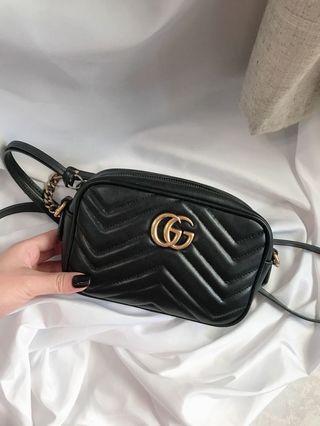 Gucci小包 mini款