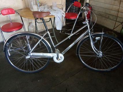 Japan used bike