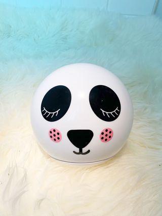 🚚 Cute Panda Light