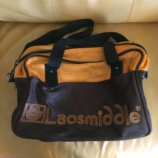 Laosmiddle 袋