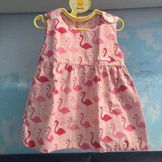 Flaminggo Dress