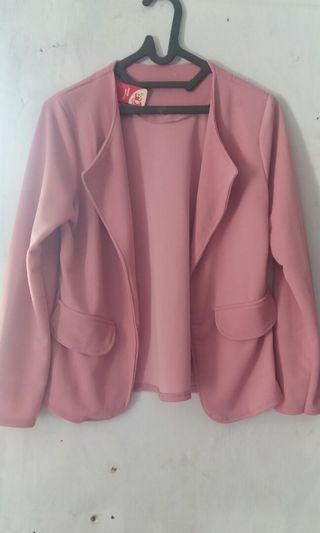 Outer Dusty Pink