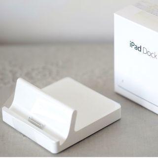 Apple 原廠 iPad 2 專用底座