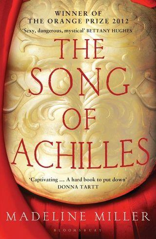 🚚 The Song of Achilles