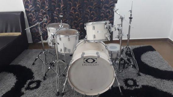 Drum Craft
