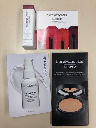 Bare Minerals - BarePRO 粉底試用裝一包