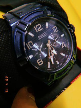 Limited Edition Guess Watch