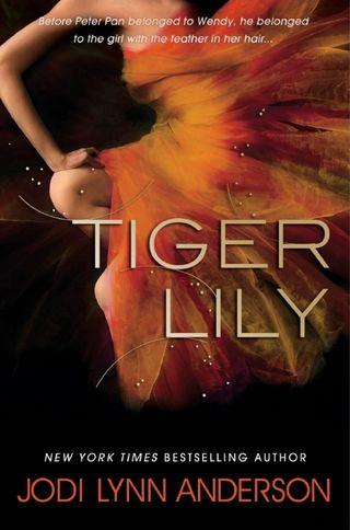 🚚 Tiger Lily