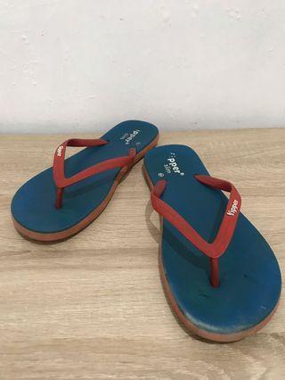 FLIPPER Sandal Jepit Cewek