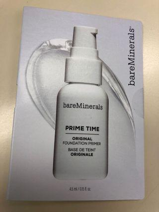 Bare Minerals - Prime Time 打底霜試用裝4.5ml