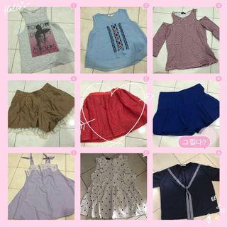 Preloved - Ladies Top