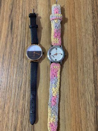 🚚 Cute hipster watches