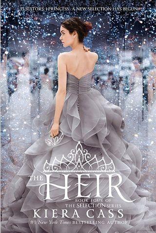 🚚 The Heir