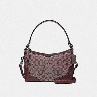 🚚 Coach QBRAS handbag