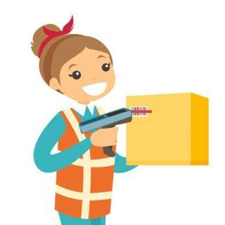 Warehouse Packers & Labellers Needed / Full time Immediate !
