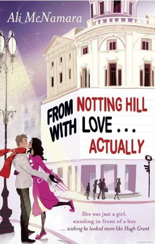 🚚 From Notting Hill With Love... Actually