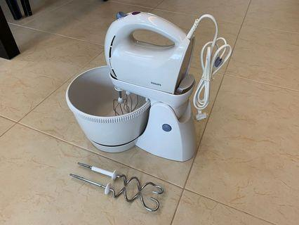 Philips Stand Mixer HR1565, 350W