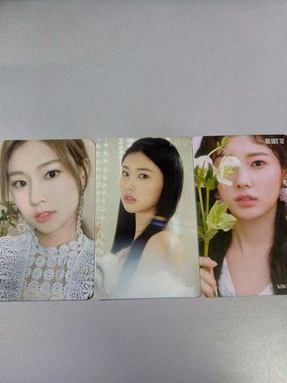 [WTS] IZ*ONE HYEWON PC SET