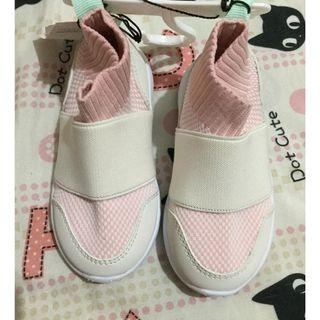 H&M HARDSOLE SHOES BABY GIRL