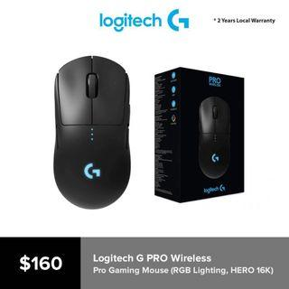 🚚 Logitech G Pro Wireless Gaming Mouse