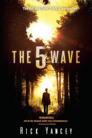 🚚 The 5th Wave