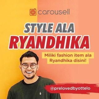 Shop Ryandhika Closet