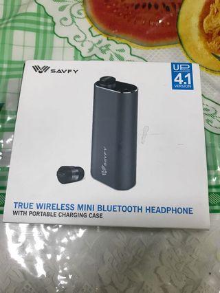 Savfy Wireless bluetooth earpod