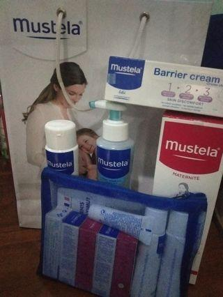 1 set product MUSTELA
