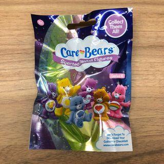 Care Bears scented pastel figures (Series 6)