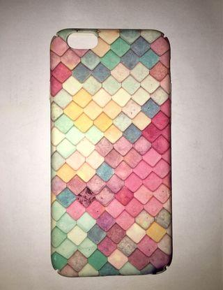 Case iPhone 6 / 6s / casing kesing cesing