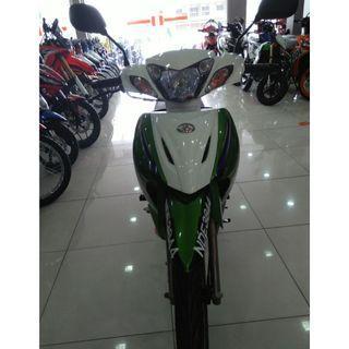 MODENAS MB120H